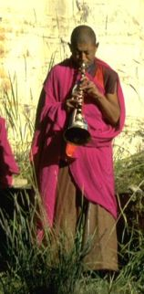 monaco buddhista tibetano