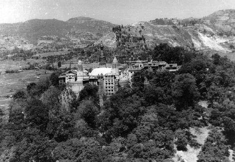 vecchia-foto-di-swayambhu
