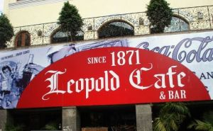 leopold's cafè mumbai