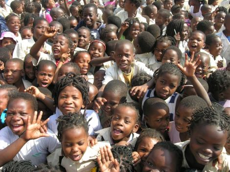 bambini-mozambico