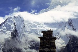 dal Kala Pattar-everest