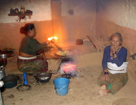 poveri ma belli-nepal kavre