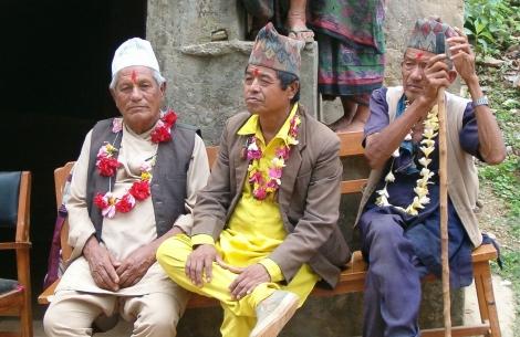 vecchi, kavre, nepal