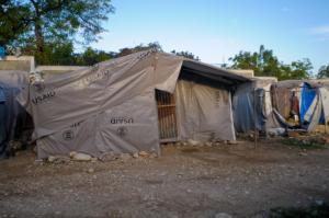 T Shelter Haiti-novembre 2012