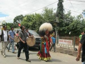 Jankri, Kathmandu, Nepal