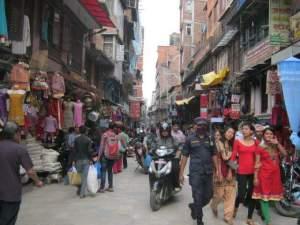 asan Kathmandu nepal