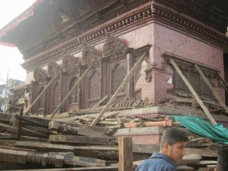 Tempio di Shiva e Parvati Kathmandu