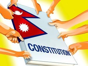 Nepal  constitution