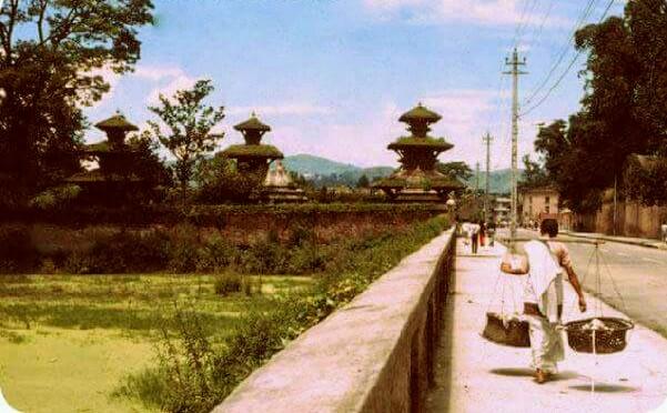 Kathmandu siti di incontri